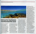 New scientist heat wave 280712